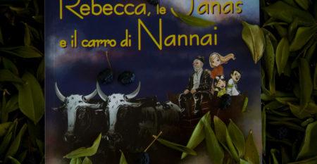 Rebecca, le janas e il carro di Nannai