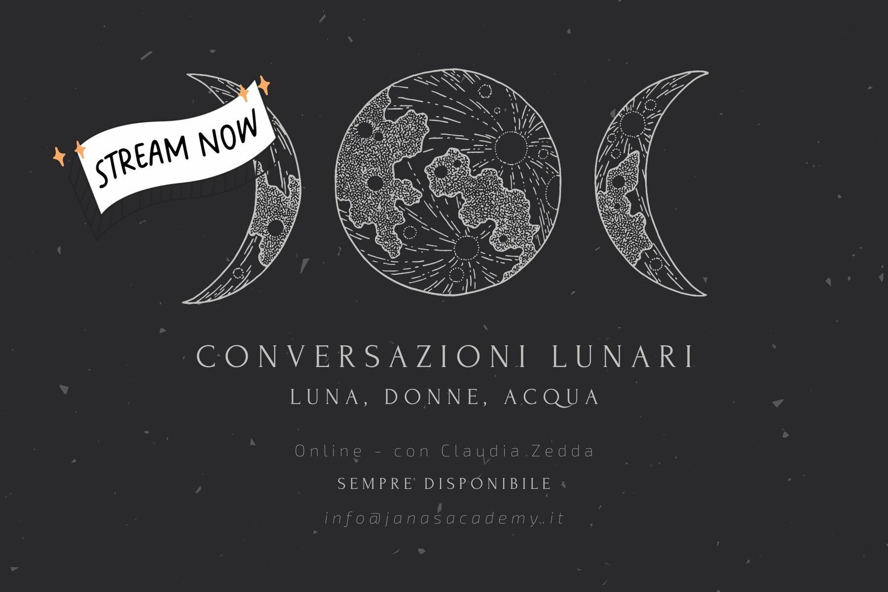Luna, acqua e donna (3)
